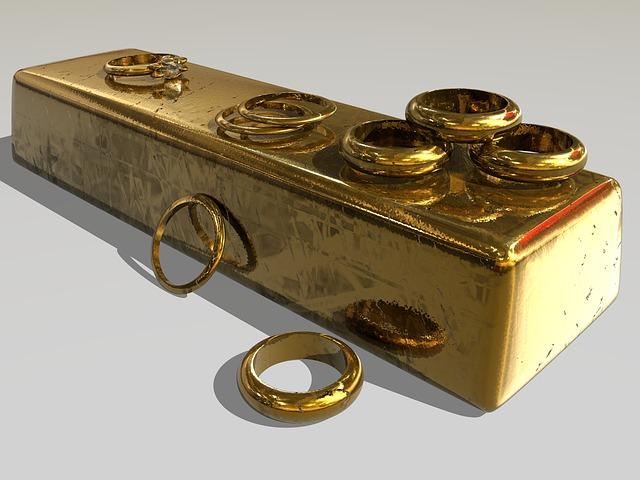 Comment acheter de l'or et pourquoi je ne le recommande pas