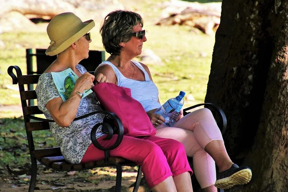 3 endroits magnifiques que les retraités adorent visiter